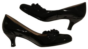 Naturalizer Formal Comfortable Dressy Patent Black Formal Pumps