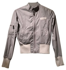 Members Only Gray Jacket