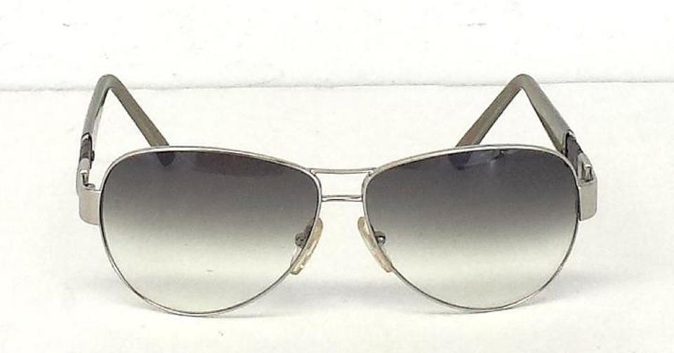 601cd56daec1 Fendi Aviator Style Sunglasses