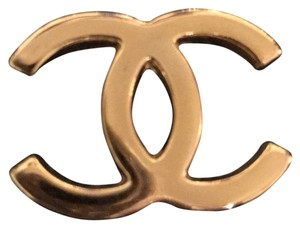 Chanel Chanel Button Part- Excellent Condition