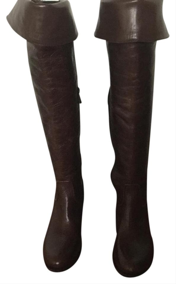 Vince Camuto Brown Brown Camuto Vc Baldwin Boots/Booties 416357