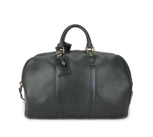 Louis Vuitton Dark green Travel Bag