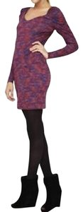 BCBGeneration Casual Cocktail Date Dress