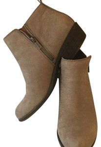 Lucky Brand Brindle Boots