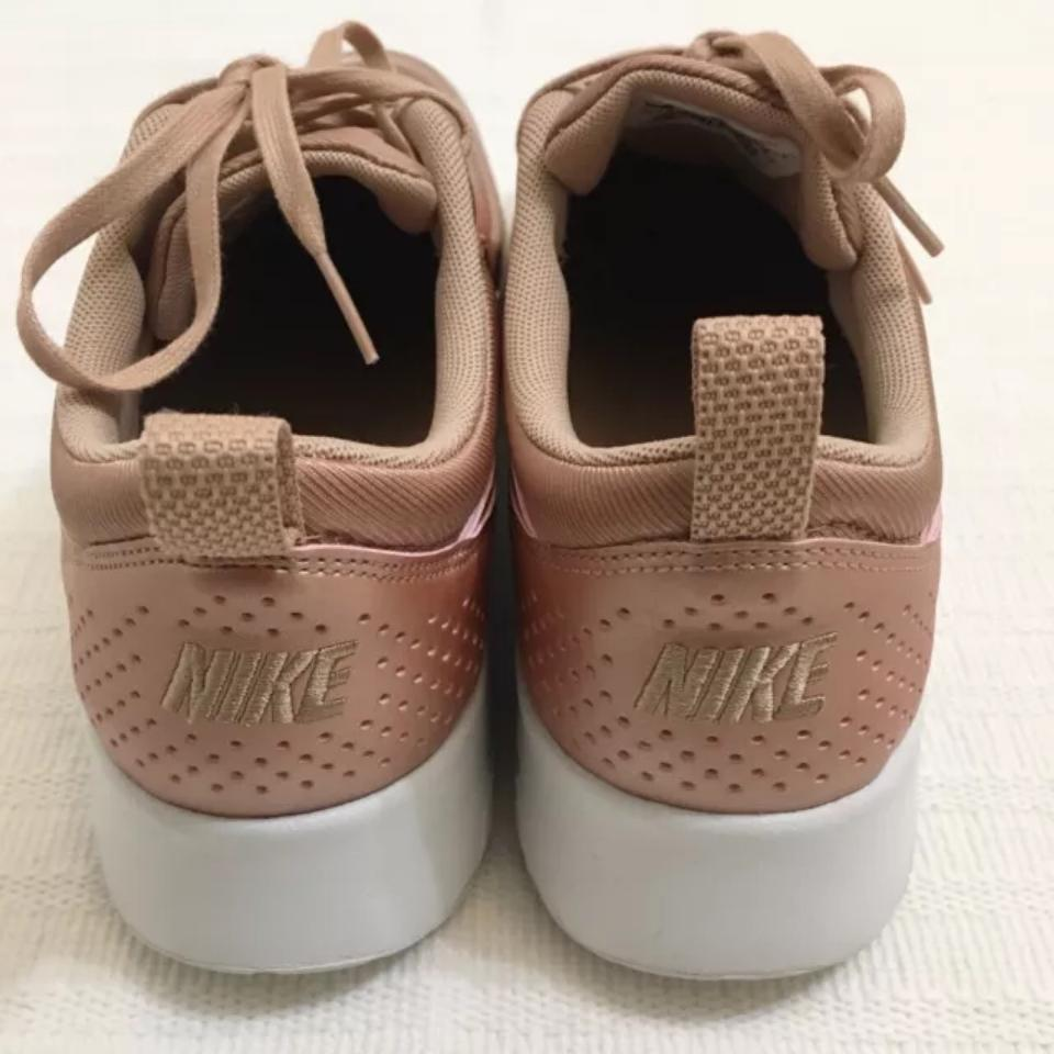 2f9a3e773b58f0 Nike Women s Air Max Thea Se Metallic Red Bronze Sneakers Style Color   861674-902 Sneakers Size US 10.5 Narrow (Aa