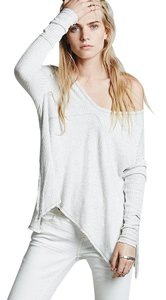Free People Very Soft Comfortable Sweater