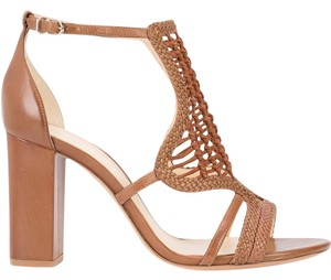 Alexandre Birman Hell Marniah Age WHISKEY Sandals