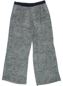 NIC+ZOE Casual Nic + Zoe Relaxed Pants Black & White