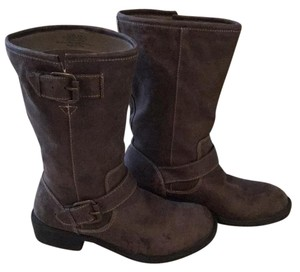 Bare Traps taupe Boots