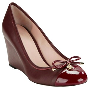Kate Spade Bordeaux ( Burgundy) Formal