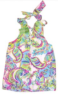 Lilly Pulitzer Toucan Play Halter Top