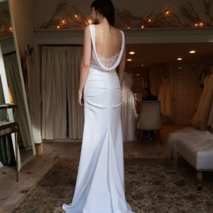 Nicole Miller Bridal Nicole Miller Nina Wedding Dress