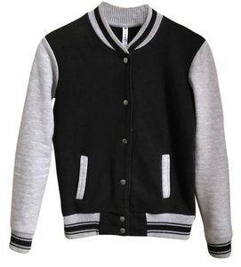 Fabletics Boston Varsity Jacket