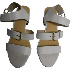 Kate Spade New Without Box Strappy cream Sandals
