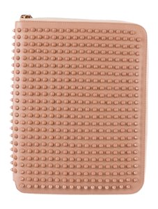 Christian Louboutin Nude leather Christian Louboutin Spiked leather iPad case