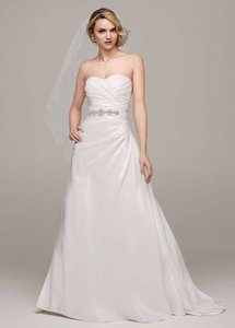 David's Bridal Style 9wg3243 Wedding Dress