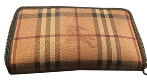 Burberry Burberry large continenta chocolate