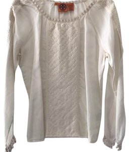 Tory Burch Top cream