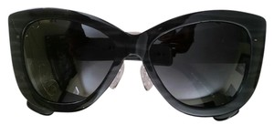 Dita Eyewear Custom Made Luxury One of a Kind Polarized Anti-Glare Gradient Lens