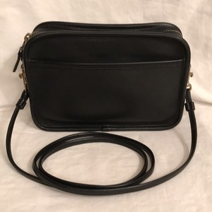 Coach Vintage Leather Small Cross Body Bag
