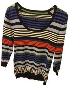 Tommy Hilfiger Round Neck Large Sweater