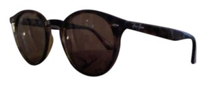Ray-Ban Ray-Ban RB2180 Round Tortoise/Brown Polarized
