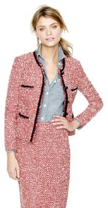 J.Crew JCrew Boucle jacket Item 25328