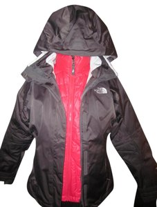 The North Face Thermoball Triclimate Coat