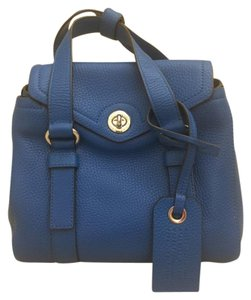 Marc by Marc Jacobs Satchel in Electrical Blue