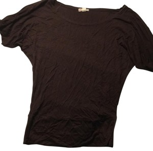 Zenana Outfitter Top Brown
