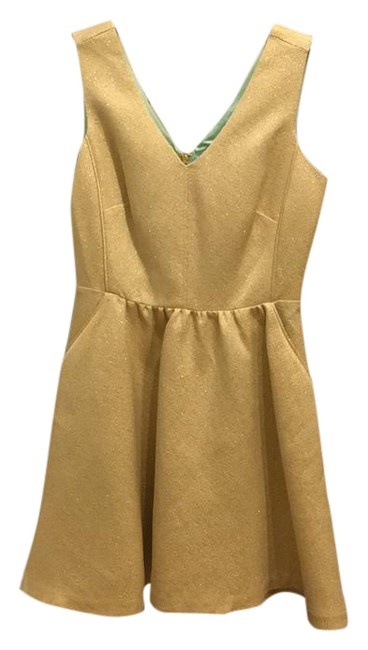Item - Above Knee Cocktail Dress Size 4 (S)