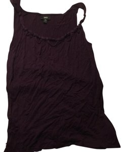 Mossimo Supply Co. Top Plum