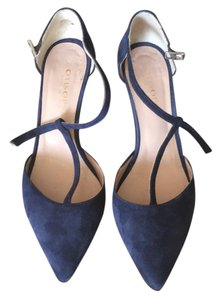Other navy Pumps