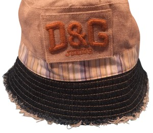 00066abaad7a4 Beige Dolce Gabbana Hats - Up to 70% off at Tradesy