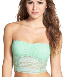 Free People Top Grass