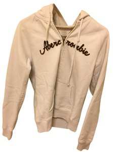 Abercrombie & Fitch & A & F Full Zip Sweatshirt