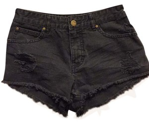 Billabong Mini/Short Shorts black
