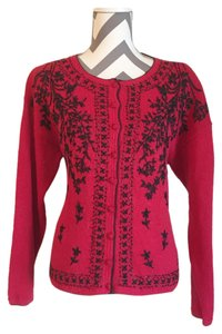 Tiara International Sweater