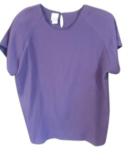 Attitude Apparel Top GRAPE