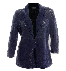 JM Collection Cardigan