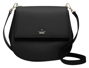 Kate Spade Pxru6912 098689948195 Byrdie Leather Cross Body Bag