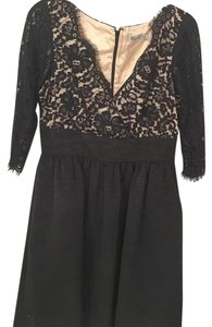 Eliza J Lace Lbd Dress