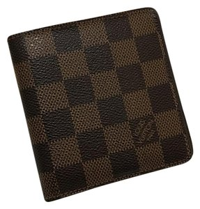 Louis Vuitton Louis Vuitton 100% Authentic Men's Wallet