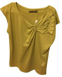 The Limited Large T Shirt Olive green