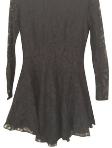 H&M Lace Lbd Dress