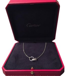 Cartier Cartier LOVE necklace