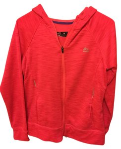RXB Rbx Womens Active Full Zip Sweatshirt