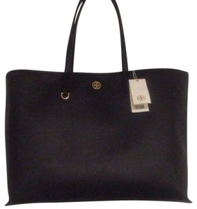 Tory Burch Travel Large BLACK Travel Bag