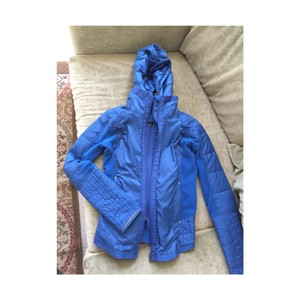 Lululemon Lululemon Bundle Up Jacket