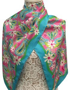 Lilly Pulitzer Ford 2004